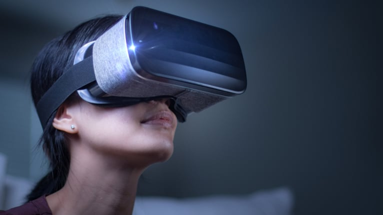 VR・3Dとは